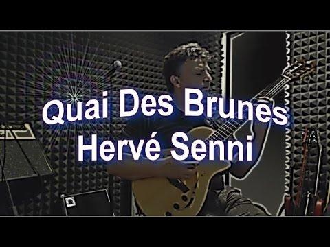 Quai Des Brunes – Harley Benton Custom Line Nashville