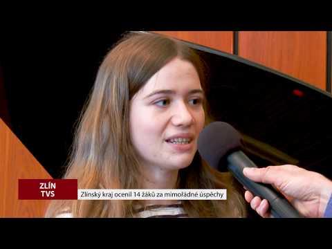 TVS: Zlínský kraj 15. 6. 2019