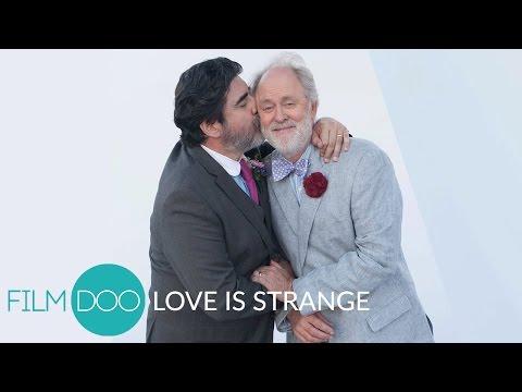 LOVE IS STRANGE (2014, Ira Sachs)