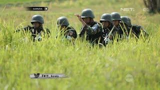 Video GARUDA - Batalyon Polisi Militer TNI AD Satya Waspada Anoraga MP3, 3GP, MP4, WEBM, AVI, FLV Mei 2018