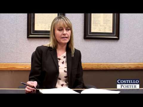 Litigation Law Part II with Attorney Heather Bogard