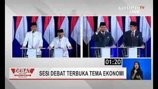 Video Sebut-Sebut Nama Warga Lagi, Sandiaga Disindir Jokowi MP3, 3GP, MP4, WEBM, AVI, FLV Juni 2019