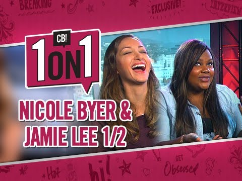Girl Code interview Pt 1 - Celebuzz