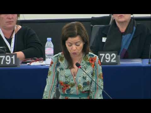 Liliana Rodrigues debate sobre Horizonte Europa
