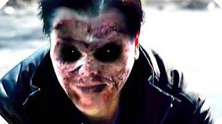 The Dark Stranger  Horror  2016    Trailer   Movie Clips