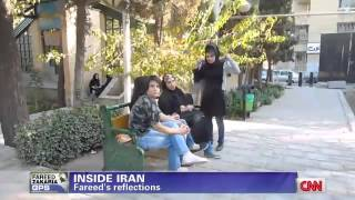 Women In Iran. 60% Of University Students Are Women.