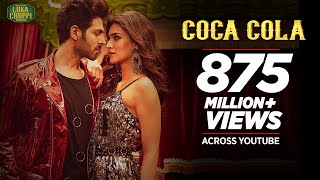 Video Luka Chuppi: COCA COLA Song | Kartik A, Kriti S | Tony Kakkar Tanishk Bagchi Neha Kakkar Young Desi MP3, 3GP, MP4, WEBM, AVI, FLV Maret 2019