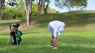 No penalty for accidentally moving you ball during search. To learn more about Modernizing Golf's Rules, visit www.usga.org/golfrules2019.