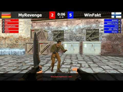 FCL Week 1: WinFakt vs MyRevenge