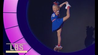 Video Meet Flipping Flying Aussie Cheerleader Cierra | Little Big Shots Aus Season 2 Episode 6 MP3, 3GP, MP4, WEBM, AVI, FLV Desember 2018