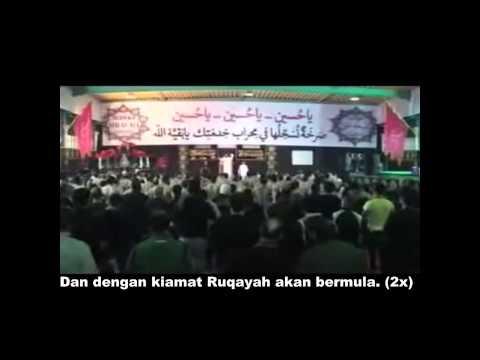 24. Pesta ibadat agama syiah agar Ahlussunnah dibunuh