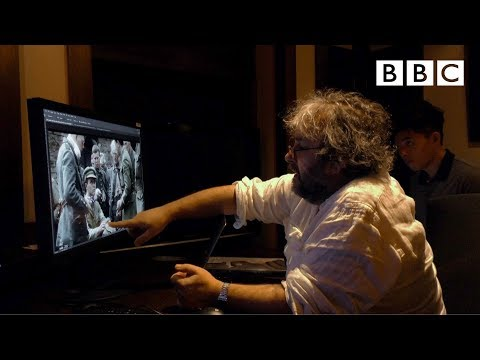 How Lord Of The Rings Director Brought Colour To