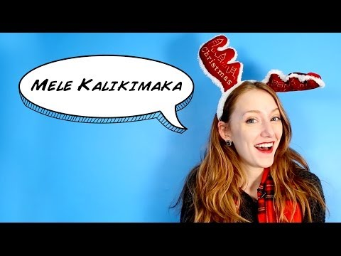 WATCH: How to Say 'Merry Christmas' in 24 Languages