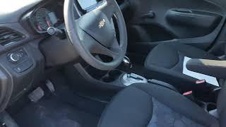 видео авто CHEVROLET SPARK в кредит