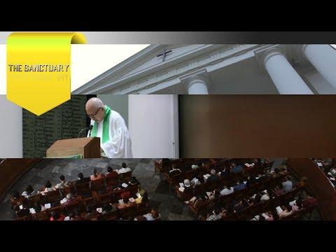 THE SANCTUARY – Gereja Santa Theresia