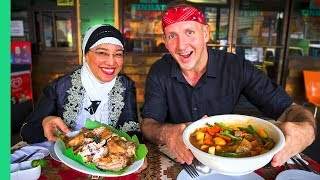 Video Filipino HALAL Food Tour! The HIDDEN Muslim Eateries of Davao, Mindanao! *Mountain Dew* MP3, 3GP, MP4, WEBM, AVI, FLV Agustus 2019