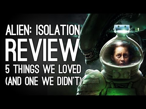 alien isolation xbox one micromania