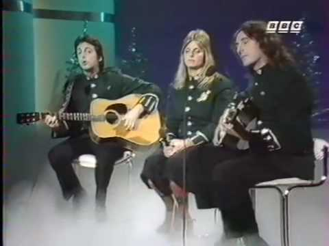 Mull - Paul, Linda & The Wings on the BBC during the 70's.