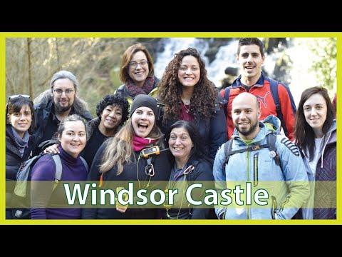 Sunningdale to Windsor Walk - Senderismo en Londres