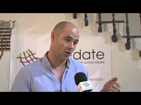 Raúl Tudela de Recuperaciones Xúquer en Enrédate Alzira