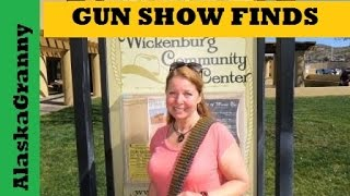Wickenburg (AZ) United States  city photos gallery : Gun Show Finds Wickenburg Arizona