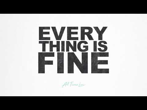 All Time Low: Everything Is Fine