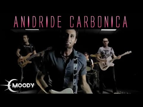 Anidride Carbonica - Moody