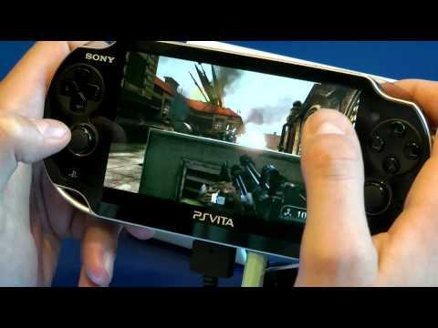 GC 2011 - Vidéo de gameplay