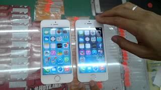 Video Iphone 5s klon beza dengan Apple 5s MP3, 3GP, MP4, WEBM, AVI, FLV November 2017