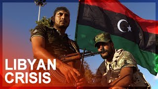 Support CaspianReport through Patreon: https://www.patreon.com/CaspianReport BAKU - Foreign intervention in Libya has plunged the country from one civil ...