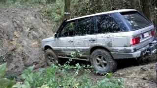 Range Rover P38 V8 Offroad