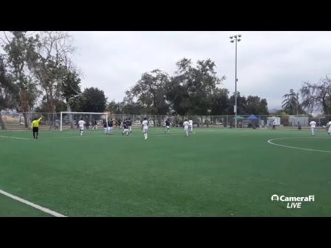 Liga Centroamericana (1t./final/cat.vet.) Club Remo vs. Parthenia