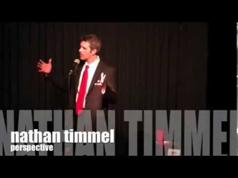 nathan timmel: homophobes are irrational