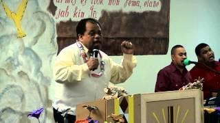 Marshallese Worship Song