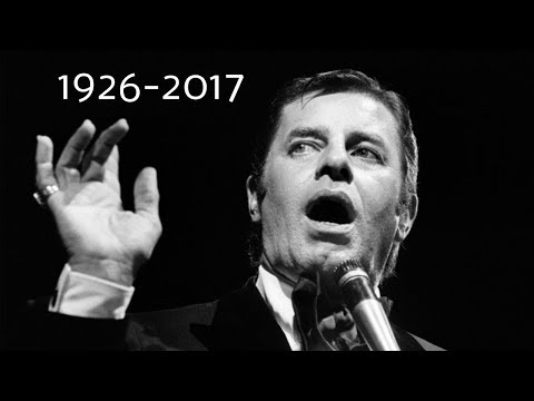 NEWS ALERT: Jerry Lewis Dead at 91