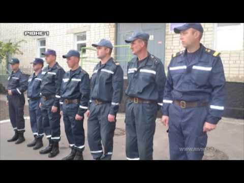 """""""Служба 101"""": підсумки роботи рівненських рятувальників за 2016 рік"""