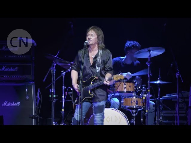 Chris Norman - Losing You (Don't Knock The Rock Tour - LIVE)