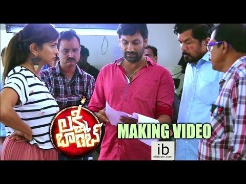 Lakshmi Bomb making video