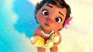 Nonton Disney S Moana Trailer 1   2  Ultra Hd 4k   2016  Film Subtitle Indonesia Streaming Movie Download
