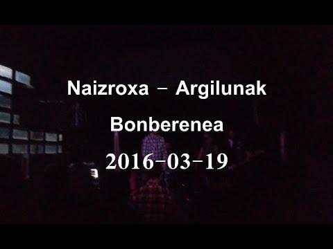 Naizroxa - Argilunak