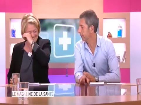 Video Fou rire Marina Carrère d'Encausse à propos de momies ... Magazine de la Santé download in MP3, 3GP, MP4, WEBM, AVI, FLV January 2017