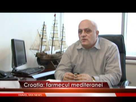 Croaţia: farmecul mediteranei