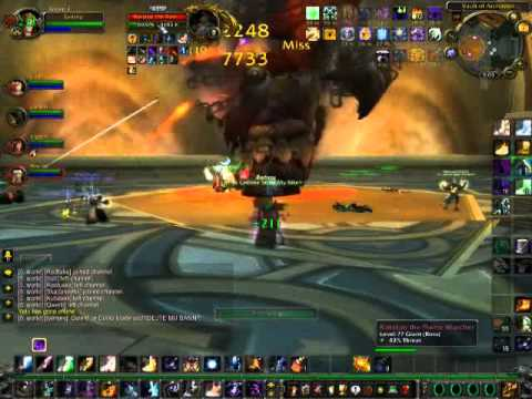 world of warcraft dungeon (voa)