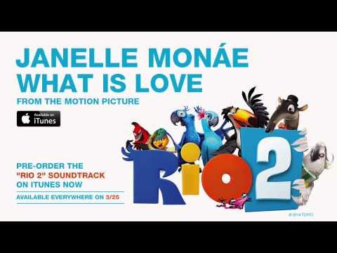 Janelle Monáe -