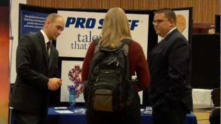City Career Fair