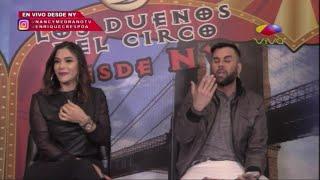 Nancy Medrano dice que Alexandra llegaba en Pijama detrás de Mozart a los Bares