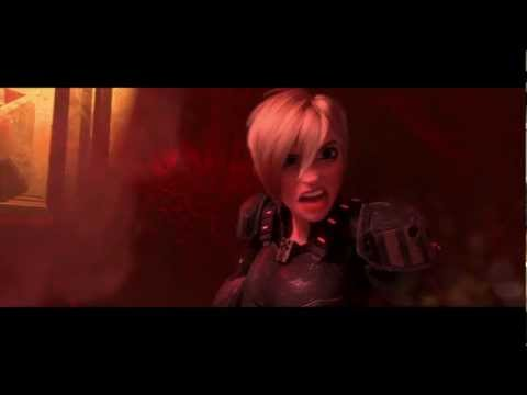 Wreck-It Ralph (Clip 'Hero's Duty')
