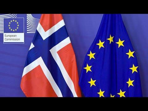 «Καν'το όπως η Νορβηγία» στο Brexit