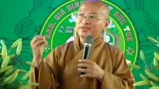 Vấn đáp: Thiền tịnh song tu - Phần 05