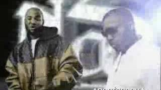 Nas ft. The Game- Hustlers (OFFICIAL VIDEO)